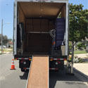 Orange County interstate movers offering van lines interstate moving services